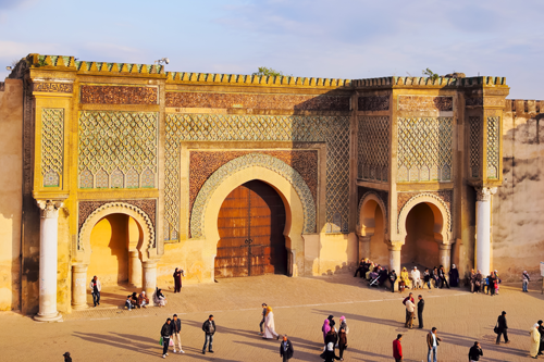 8 DAYS DESERT TOURS FROM FES