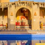 Berber-symbol—Ouarzazate,-Morocco